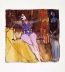 Circus Girl 2