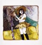 Circus Girl 3